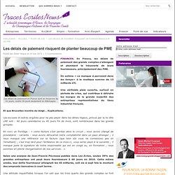 Les délais de paiement risquent de planter beaucoup de PME