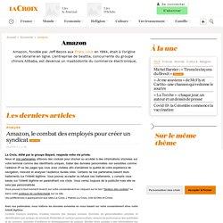 Amazon : actualité et info sur cette entreprise de e-commerce