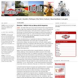 LIBELILLE 03/06/08 Dioxines : Halluin très au dessus de la moyenne