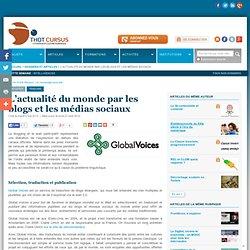 L'actualité du monde par les blogs et les médias sociaux