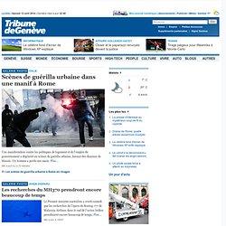 Tribune de Genève - actualié genevoise, suisse et internationale en direct sur tdg.ch