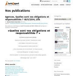 Blog d'actualité juridique - Droit internet, nouvelles technologies...