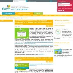 FEHAP 07/10/15 Journée nationale de lutte contre le gaspillage alimentaire du 16 octobre : la FEHAP vous propose un nouvel outil les 10 points clés pour réduire le gaspillage alimentaire en structure sanitaire, sociale et médico-sociale.