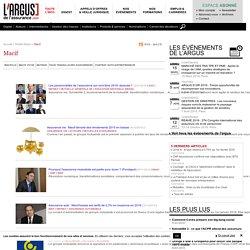 Macif : Actualités et news de la société d'assurance mutuelle