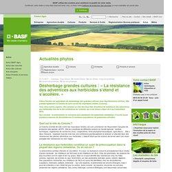 BASF - France Agro