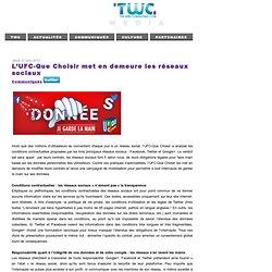 TWC Média - Actualités Communiqués Culture Internet Famille