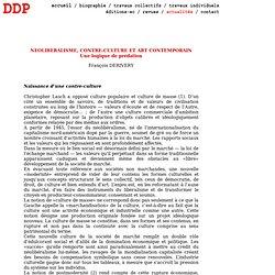 Actualités DDP - Vimperator