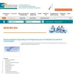 IST_Société Française de Dermatologie