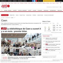 Caen : actualités et infos en direct, sorties, agenda, images, 14000 - Ouest-France