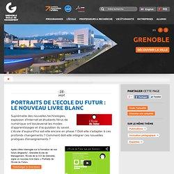 Actualités - Grenoble Ecole de Management, EM/ESC