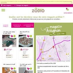 Actualités, horaires, équipe et contact Zôdio Avignon