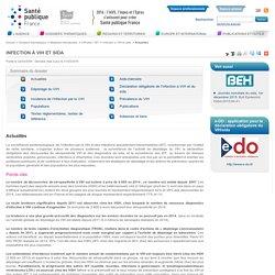 Actualités / Infection à VIH et sida / VIH-sida / IST