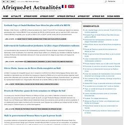 Etats Unis-Libye: Révélations sur la crise libyenne