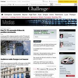 Pour la presse européenne les violences en Grande-Bretagne dues à l'austérité
