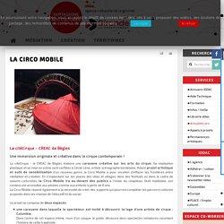 Actualités - La Circo Mobile