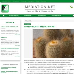 MEDIATION - NET