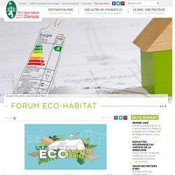 RAMBOUILLET - Salon Eco Habitat à la Bergerie Nationale 05-06/11/16