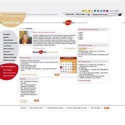Handicap, tutelle, loi sur le handicap - Actualités - Forum