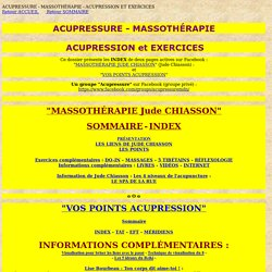 Acupresssure