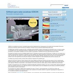 Software de Simulação Acústica