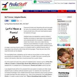 PediaStaff Pediatric SLP, OT and PT Blog