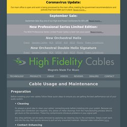 3.5 mm Audio Cable Extension