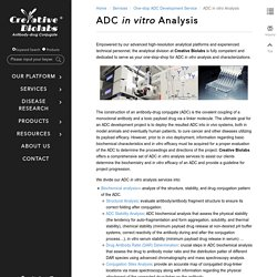 adc analysis