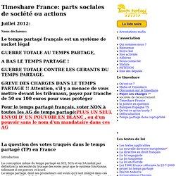 ADCSTP - TempsPartagé.org