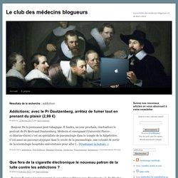 Le club des médecins blogueurs