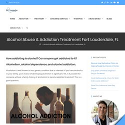 How to Recover from Alcohol Addiction?