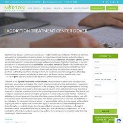 Addiction Treatment Center Dover NH, Suboxone, Subutex Doctors, Norton Health Care (603) 834-9585