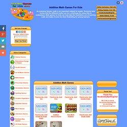 Addition Math Games - Math Lines 10