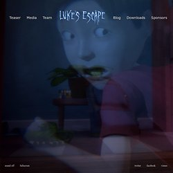 Addons! / Lukes Escape – Animated Short