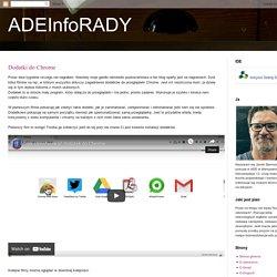 ADEInfoRADY