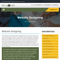 Web Design Agency Adelaide, Brisbane, Sunshine Coast