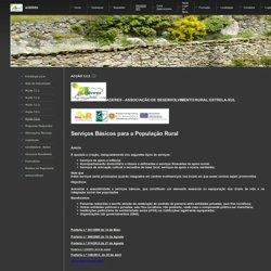 www.aderes.com.pt - Acção 3.2.2.