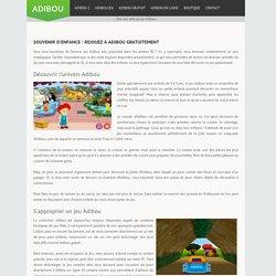 Adibou gratuit : le jeu des enfants - adibou.fr