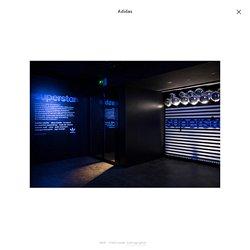 Adidas - Atelier Brunoir