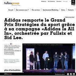 adidas Prix du Sport