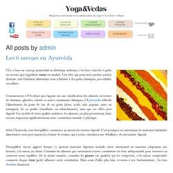 Yoga&Vedas