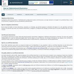CAIB - signatura-electronica
