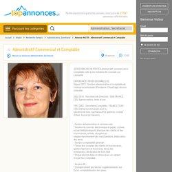 Administratif Commercial et Comptable - Topannonces.ch