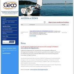 GECO ASBL - Conseil d'administration et pouvoirs