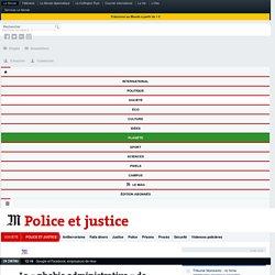La «phobie administrative» de Thomas Thévenoud devant la justice