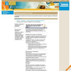 Démarches administratives nationales - Conseil Général du Vaucluse (Droits et démarches)