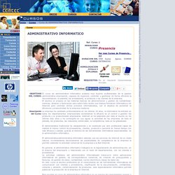 Administrativo informatico