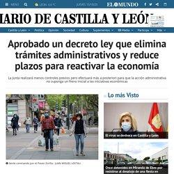 Aprobado un decreto ley que elimina trámites administrativos y reduce plazos para reactivar la economía