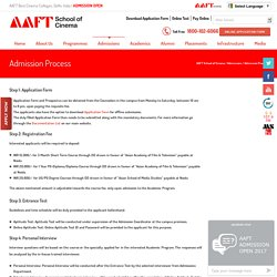 AAFT Best Acting School in Delhi
