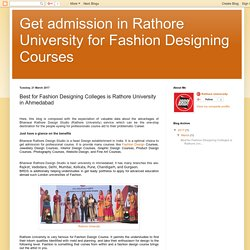 Contact to Rathore Universuty Fashion Designing Colleges