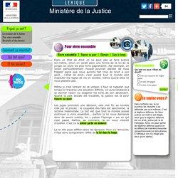 ADO JUSTICE